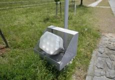 投光器用 カバ-